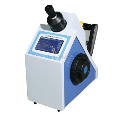 上海仪电物光WYA-3S数字阿贝折射仪