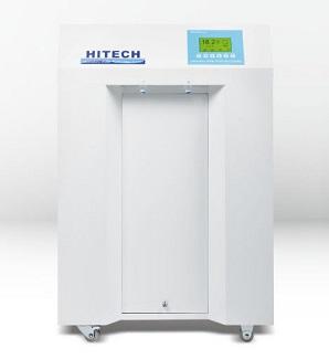 上海和泰Medium-1600QE反渗透去离子纯水机(经济版)