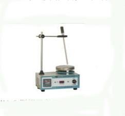 巩义予华HJ-3磁力数显搅拌器