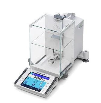 梅特勒XP504DR电子分析天平