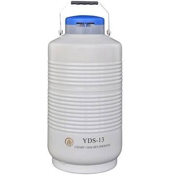 成都金凤YDS-13液氮罐