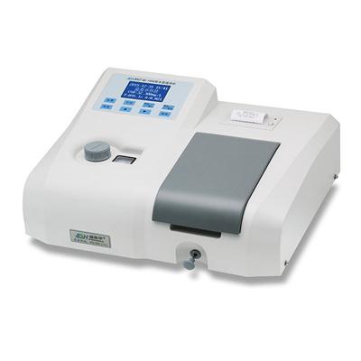 盛奥华6B-1800水质多参数测定仪