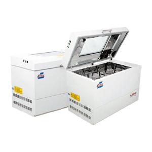 美国精骐IS-RSH2卧式加高型恒温振荡器