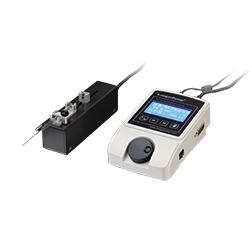 保定兰格TJ-1A实验室微量单推注射泵