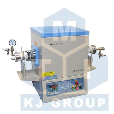 合肥科晶GSL-1700X-S管式炉