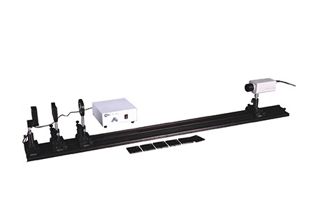 天津港东XGS-6光学传递函数测量及像质评价实验