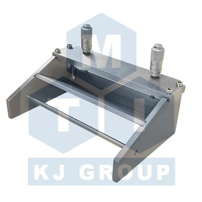 合肥科晶Se-KTQ-150微米级可调制膜器(宽度150mm)