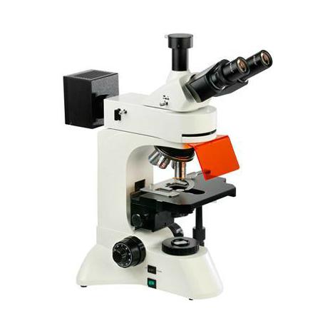 上海缔伦TL3201-LED正置落射荧光显微镜