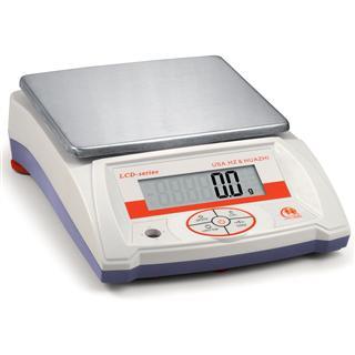 美国华志LCD-B3000电子天平