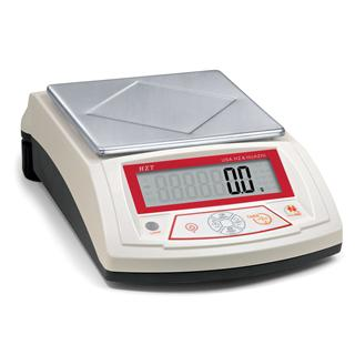美国华志HZT-B6000电子天平