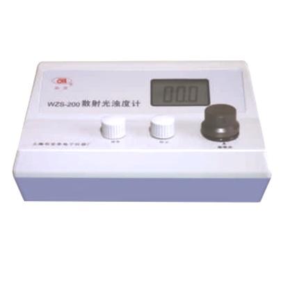 上海安亭WZS-200型浊度计