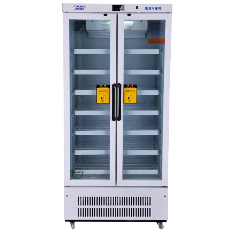 澳柯玛YC-626医用冷藏箱