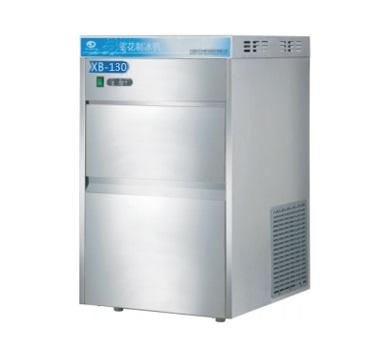 宁波新芝XB-150雪花制冰机