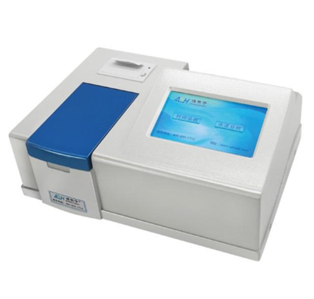 盛奥华SH-1600A多参数重金属检测仪