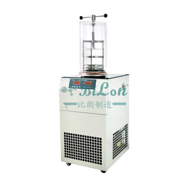 上海比朗LGJ-18B冷冻干燥机