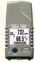 江苏金坛HWF-1便携式二氧化碳测定仪