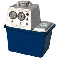 巩义予华SHZ-D(III)不锈钢四表四抽循环水式真空泵