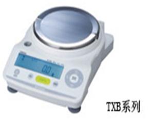 日本岛津TXB222L电子精密天平